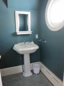 powder room paint colors using color to create balance harmony interiors for