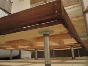 How To Build Your Own Bed Frame Sch 246 Ne Diy Betten