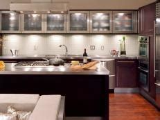 glass kitchen cabinet doors pictures ideas  hgtv hgtv