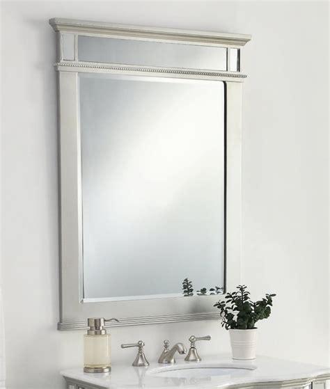 Vanity Mirror Size by Vanity Mirror Size 30 X 40 Quot H