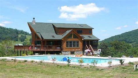 allstar lodging vacation cabin rentals luray virginia