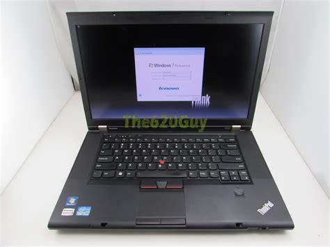 Laptop Lenovo W530 lenovo thinkpad w530 laptop 15 6 fhd i7 2 7ghz 16gb