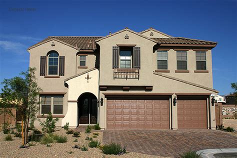 tract home residential design las vegas tract home general home