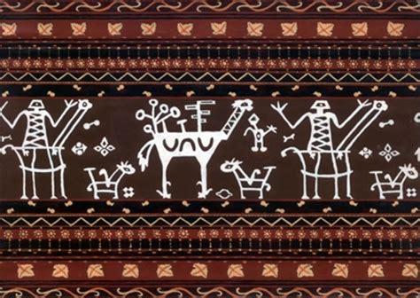 Kain Tenun Ntt Asli Hasil Tenun Tradisional Ntt kekayaan kain tenun nusa tenggara timur dion db putra
