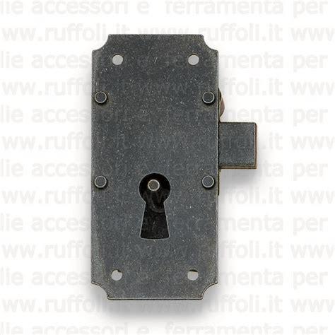 serrature antiche per mobili serrature archivi ruffoli