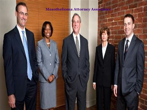 Lawyers For Mesothelioma by Mesothelioma Attorney Assistance