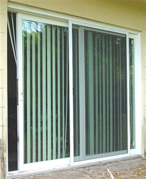Security Screen Doors Metal Security Front Sliding Sliding Glass Screen Door