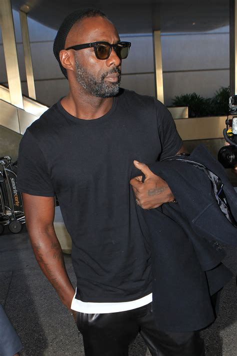 idris elba tattoos style lessons with idris elba