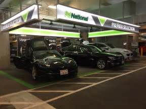 Car Rental Toronto Airport National Testing National Car Rental S Premier Selection Stuck At