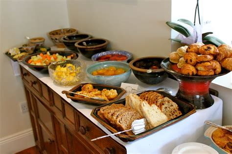 the gallery for gt breakfast buffet display ideas