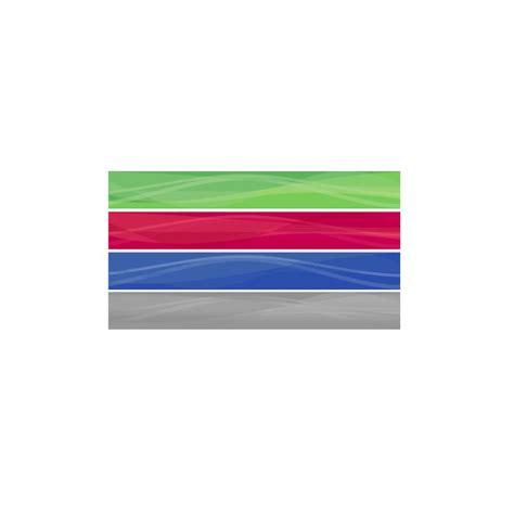Blue 468x60 Banner Background Design Download At Vectorportal 468x60 Banner Template