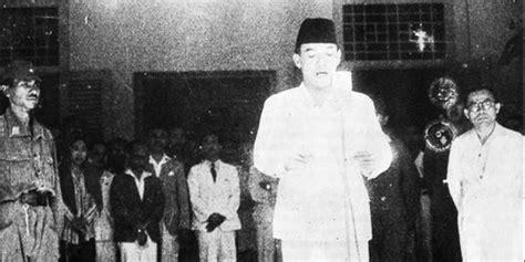film dokumenter detik detik proklamasi cerita di balik foto proklamasi kemerdekaan indonesia yang