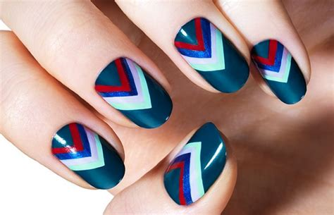 How To Do Nail Designs Step By Step