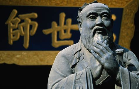 Confusius 1 3 Og did confucius create a new religion or just wise sayings