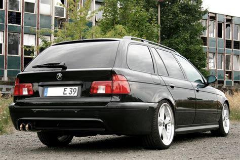 E39 Touring Niveauregulierung Tieferlegen by Bmw 530i E39 Touring Sport M Paket Leder Navi Dvb T Dvd