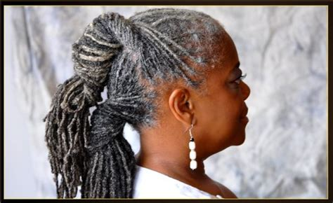 are there any african american wearing salt and pepper weave best hair 70 best beautiful images of african american grey hair