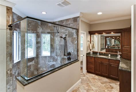 Master Bathrooms Ideas by Bathroom Remodeling Orlando Orange County Art Harding