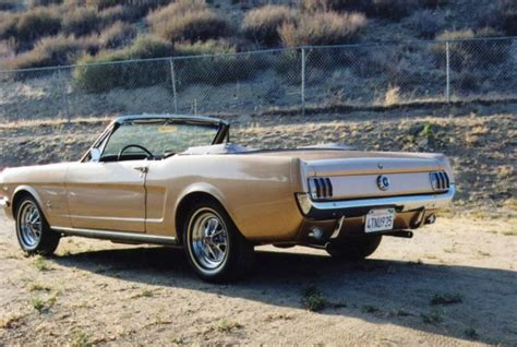 1964 ford mustang convertible for sale 1964 1 2 mustang convertible ford convertible 40 ford