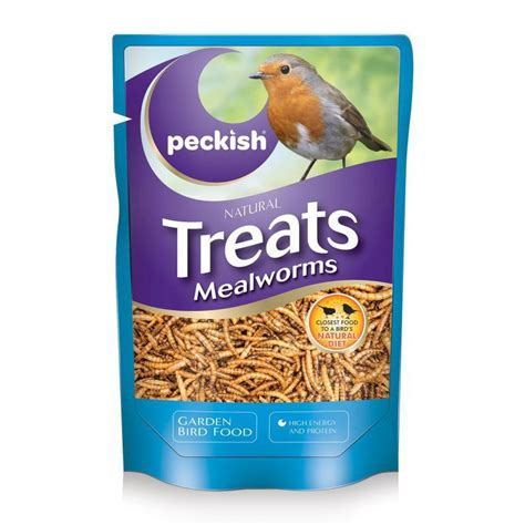 mealworms for birds from peckish 1kg buy online at qd