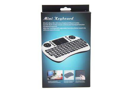 mini wireless mini wireless keyboard wizard