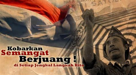 membuat artikel tentang pahlawan revolusi sejarah hari pahlawan 10 november 1945 andaikata com
