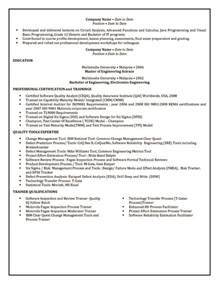How To Write A Resume Australia Resume Example 55 Cv Template Australia 1 Page Resume