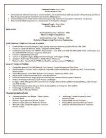 Resume Format For Australia by Australian Government Resume Templates Bestsellerbookdb