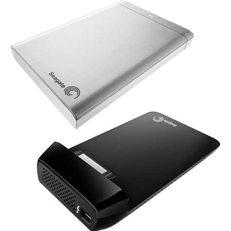 Hardisk Portable Seagate 1tb seagate 1tb backup plus portable drive kit b h photo