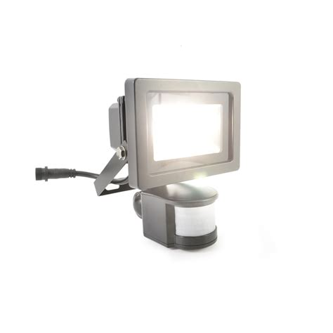 Evo Smd Solar Security Light Security Solar Light