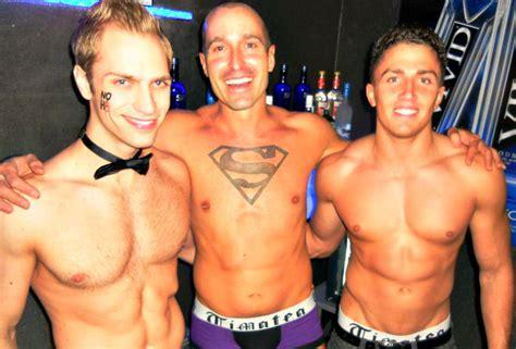 Las vegas gay strip clubs