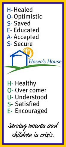 hosea house everyday heroes once abused teresa oechsli provides solace to the abused today