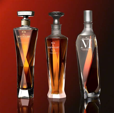 Sheery Collection Series 10 the macallan unveils 1824 masters series