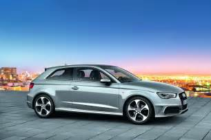 all new 2013 audi a3 hatchback pictures and details