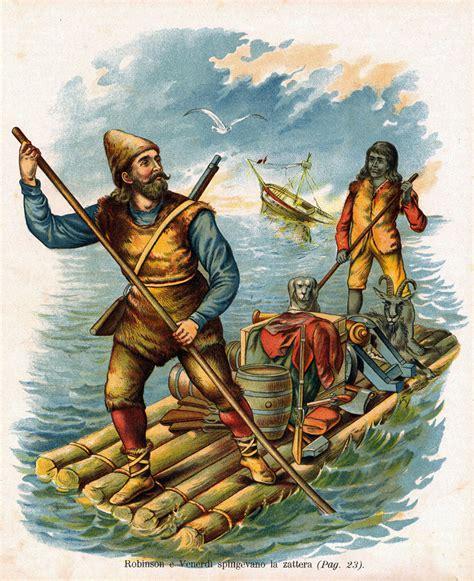 Robinson Cruso 233 Daniel Defoe Soutien Scolaire Cours