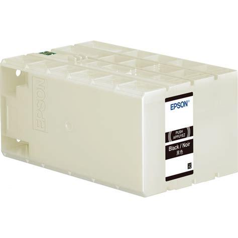 Epson Black Ink Cartridge T122100 epson t8661 black ink cartridge ltd
