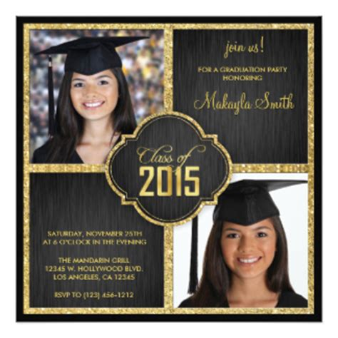 free templates for graduation announcements 2015 3 000 photo template graduation invitations photo