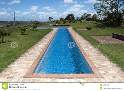 Small Swimming Pool Designs Swimming Pool Stock Photography Image 18744172
