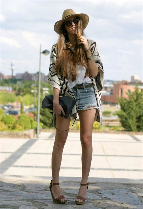 Upgrade Your Summer Look just with a Hat   Pretty Designs