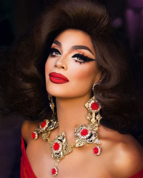Detox Valentina Drag Race by The 25 Best Drag Makeup Ideas On Drag
