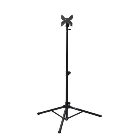 Tripod Lcd audio 2000 ast422y flat panel lcd tv monitor stand with foldable tripod leg buy in uae