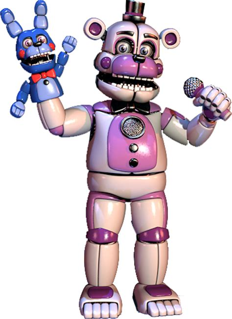 fun time freddy funtime freddy png by yinyanggio1987 on deviantart