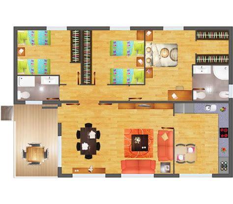 planos de casas 3d buscar con google planos casas rectangulares de 90 metros buscar con google