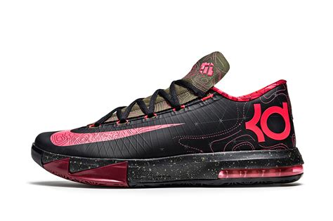 Nike Kd Vi All nike kd 6 droppin