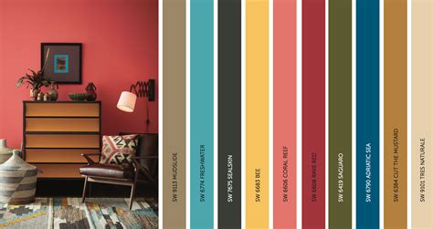 sherwin williams 2017 colors the sherwin williams 2017 color forecast is stunning