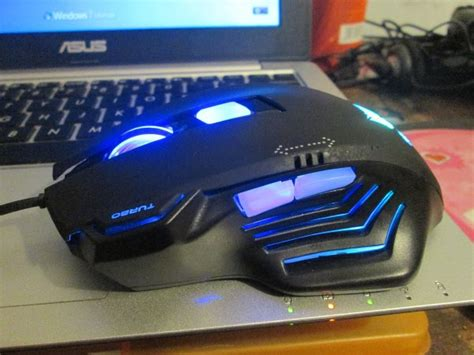 Jual Mouse Gaming Rexus Kaskus jual mouse gaming rexus g7 di lapak toko cikarang ziexnanan