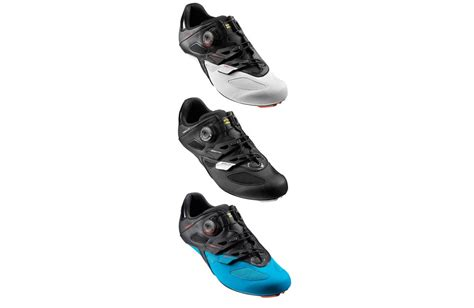 mavic road bike shoes mavic cosmic elite road cycling shoes 2017 cycles et sports