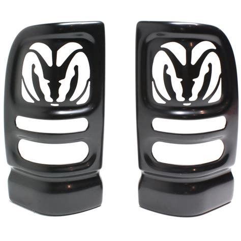 dodge ram tail light covers dodge ram tail light covers and tail light guards dodge
