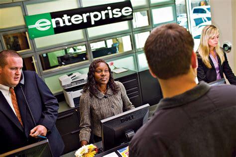 Enterprise Rent A Car Help Desk by A Stealth Company No Longer Personal Finance Us News