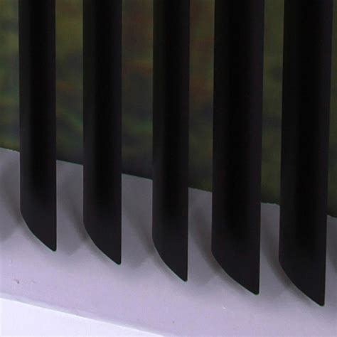 Black Vertical Blinds 1000 images about black on the window on douglas bathroom laundry and