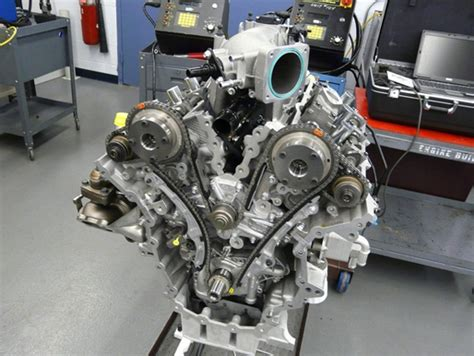 how the mustang ecoboost engine works via animations 2015 mustang forum news blog s550 gt inhabitat interview john viera of ford motor company inhabitat green design innovation